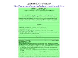 updated resume format amitdhull co