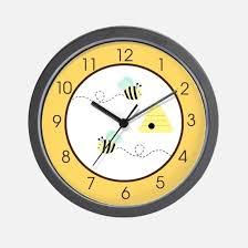 nursery clocks nursery wall clocks large modern kitchen clocks