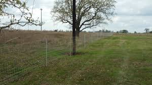 my next project 1000ft straight fence but how do i make it