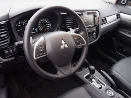 outlander mitsubishi 2015 interior review 2015 mitsubishi outlander gt s awc canadian auto review