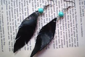 mr t feather earrings the animal lover s guide to festival fashion 13 hot buys