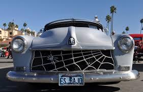 just a car guy 2 door 1949 hudson brougham chopped 4