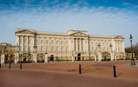 what is kensington palace buckingham palace bans smoking