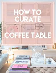 Pink Coffee Table 172 Best Chic Coffee Table Style Images On Pinterest Coffee