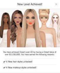 covet game hair styles covet fashion hair accessories day lily covet pinterest covet