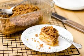apple pear crumble apple pear crisp