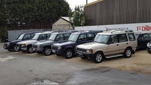 land rover mitsubishi used 2002 land rover discovery choice of over 4 available various