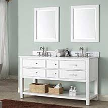 60 Inch Bathroom Vanit Bathroom Vanities Sink Vanity Options On Sale