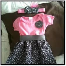 best 25 onesie dress ideas on pinterest easy baby gifts to make