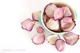 Where Can I Buy Rose Petals 3 Ingredient Rose Petal Sugar Scrub Happiness Is Homemade