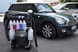 nettoyeur vapeur siege auto nettoyeur vapeur automobile professionnel suprasteam