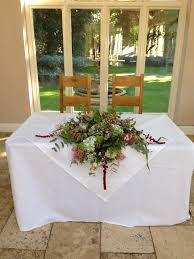 wedding flowers nottingham 16 best wedding flowers top table flowers by em z flower