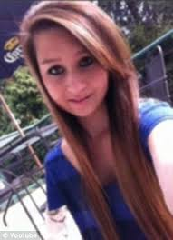 stickam omegle boy girl amanda todd anonymous names man who drove teen to kill herself for