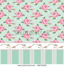 Shabby Chic Style Wallpaper by Shabby Chic Pattern Stock Images Royalty Free Images U0026 Vectors