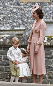 kate middleton wears alexander mcqueen to pippa middleton u0027s