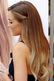 Frisur Lange Haare Offen by Schöne Frisuren Offen Hochsteckfrisuren