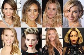 hairstyle makeovers before and after 10 best dramatic celebrity hair makeovers