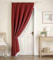 216 Inch Curtains Red And Brown Curtains Affordable Red Living Room Design Ideas