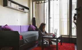 chambre du crous mixe logement social et étudiant