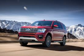2018 ford expedition release date price and specs roadshow