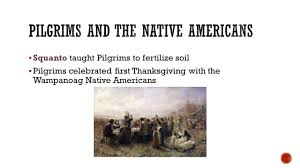 why did the pilgrims have the first thanksgiving the english colonies ppt video online download