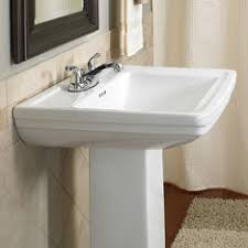 Pedestal Sinks At Lowes Useful Bathroom Sinks Lowes About Interior Home Designing With