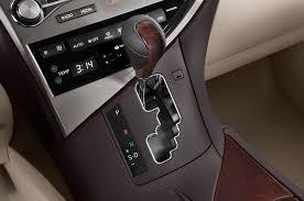 lexus shift 2015 lexus rx350 gearshift interior photo automotive com