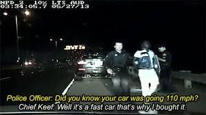 Chief Keef Memes - chief keef police gif wifflegif