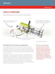 solidworks composer technical communication computer aided design