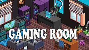 tuber simulator best gaming room youtube
