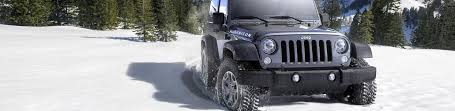 jeep wrangler snow tires 2017 jeep wrangler great west chrysler