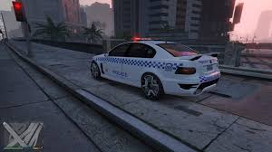 holden gts holden hsv gts nsw police gta5 mods com