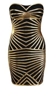 black and gold dress drizzled gold dress herve leger black gold bandage dresses
