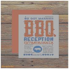 Best 25 Wedding Reception Invitation Wedding Invitation Fresh Backyard Wedding Reception Invitation
