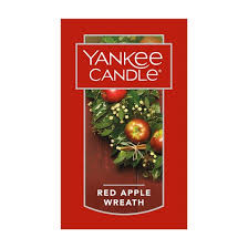 yankee candle apple wreath tumbler candles target