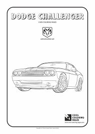 vehicles coloring pages cool coloring pages