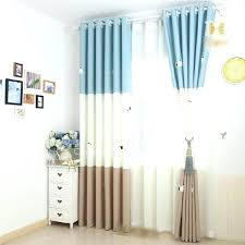 white curtains for girls room black white coral baby nursery