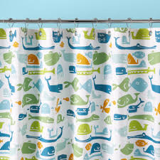 Childrens Shower Curtain Cool Childrens Shower Curtains And Interior Wonderful Ideas Of