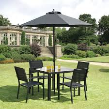 High Top Patio Dining Set Outdoor Set Of 4 Garden Chairs Home Depot Patio Dining Sets