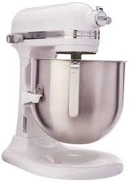 kitchen aid amazon com kitchenaid ksm8990wh 8 quart stand mixer with bowl