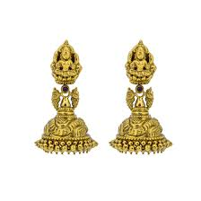 kaan earrings sui dhaga gold earrings designs gold earrings sui dhaga