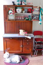 vintage kitchen fittings the hoosier cabinet kitchn