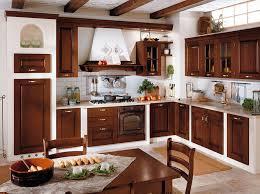 cuisine classique cuisine classique en bois avec poignées paesana ar tre