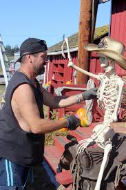 Oak Harbor Roller Barn Halloween Happenings Abound Whidbey News Times
