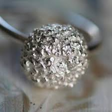 Handcrafted Sterling Silver Jewellery - with a handmade sterling silver jewelry designer