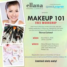 makeup classes milwaukee 33 best courses trainings seminars workshops and events images
