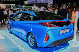 2017 toyota prius plug in hybrid gets different name for europe