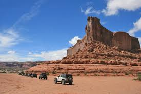 moab jeep safari 2017 easter jeep safari 2016 moab utah