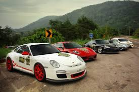 porsche gt3 malaysia the porsche 997 gt3 rs mkii experience malaysia to and