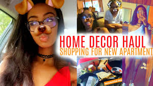 Home Goods Art Decor by Apartment Shopping Marshalls Home Goods U0026 Target Haul
